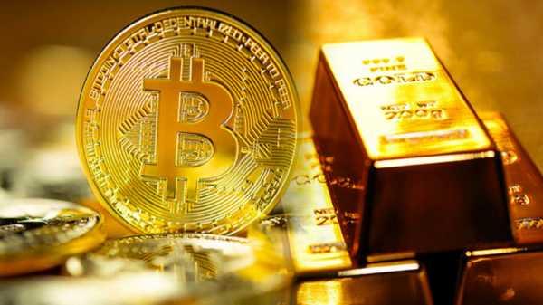 Аналитик Bitwise: «биткоин сейчас повторяет динамику золота в 1970-е годы»