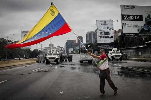 Венесуэла ограничит доступ бирж криптовалют на свой рынок