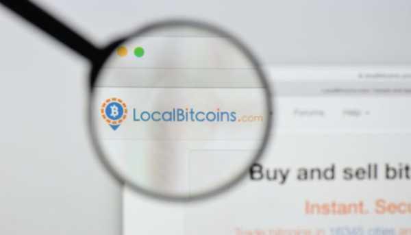 LocalBitcoins: Приток новых пользователей не уменьшился после введения верификации