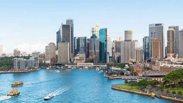 Регулятор Австралии зарегистрировал 312 обменников и бирж криптовалют