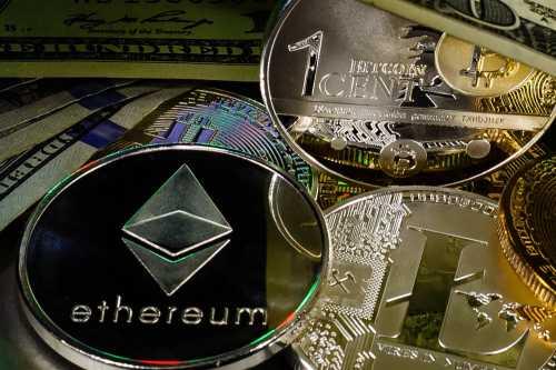 За август Tether выпустил USDT на сумму в $415 миллионов