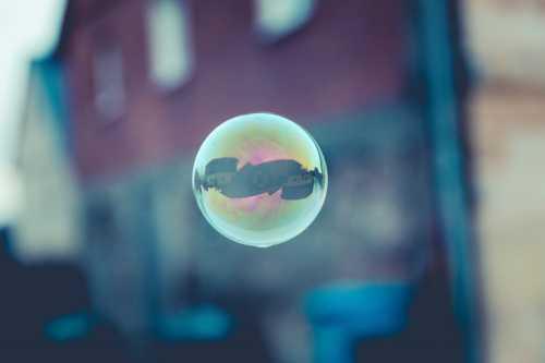 Размышления инсайдера о пузыре ICO