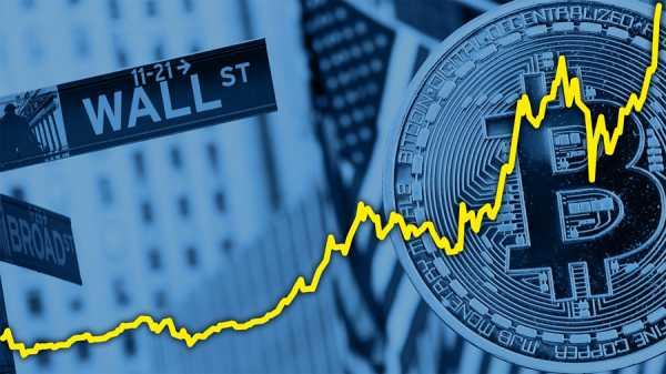 Нельсон Миньер: «криптовалютный рынок – это новый Уолл-стрит»