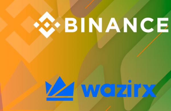 Binance купила индийскую криптобиржу WazirX для обслуживания местных жителей