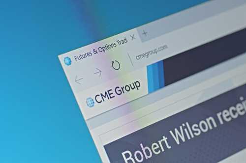 CME Group запускает ориентирный курс и индекс Ethereum