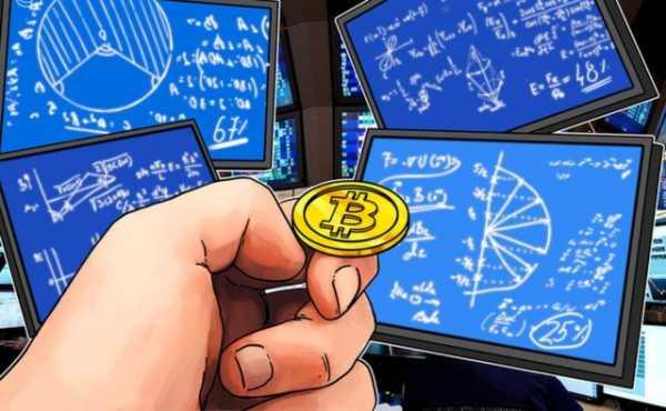 Криптоэнтузиаст предложил поставить $1 млн против модели Stock-to-Flow