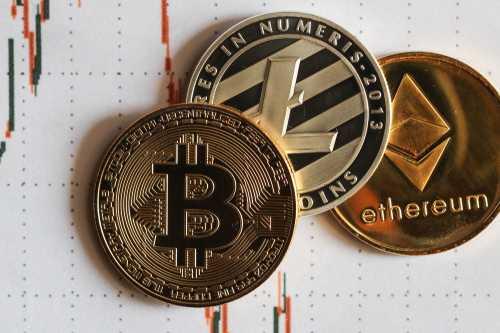 Китайские хакеры, укравшие криптовалюты на сумму $87 млн, арестованы