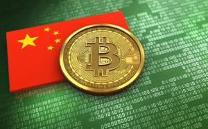 CoinShares: Доля Китая в хеш-рейте биткоина достигла максимального за два года уровня