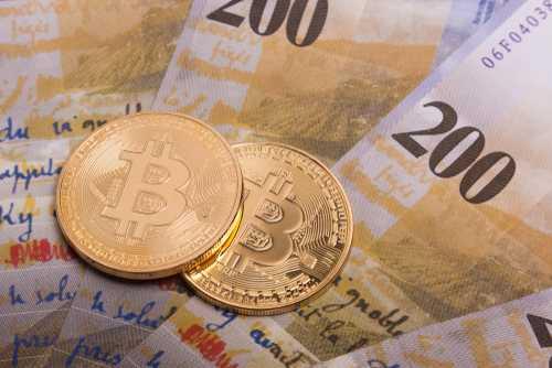 Швейцарский регулятор впервые выдал лицензию на управление криптовалютными активами