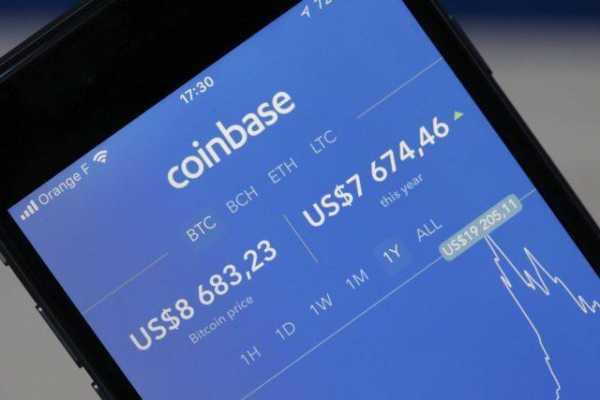 Coinbase назвала причину сбоев в работе во время роста биткоина до $10 000