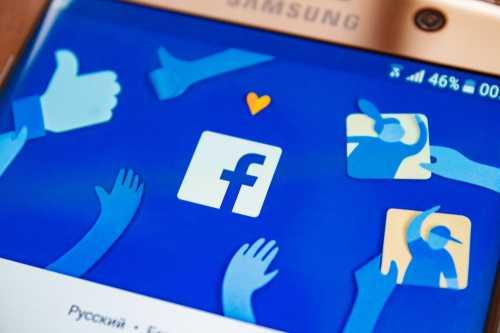 Facebook может выпустить собственную криптовалюту