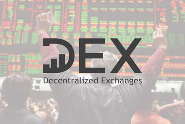 Объем торгов на децентрализованных биржах за 4 месяца вырос до $2 млрд