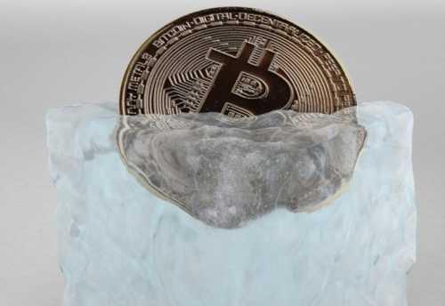 Клиенты Poloniex жалуются на внезапно замороженные счета