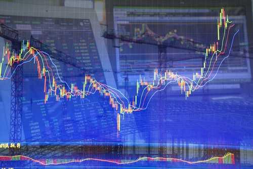 Coin Metrics: Волатильность биткоина опустилась до уровней, предвещающих резкое движение курса