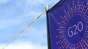 СМИ: Участники G20 обсудят меры противодействия анонимности криптовалют в июне