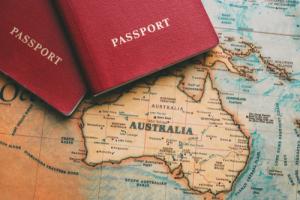 Австралиец заплатил $100 000 налога с криптовалютных активов стоимостью $20 000