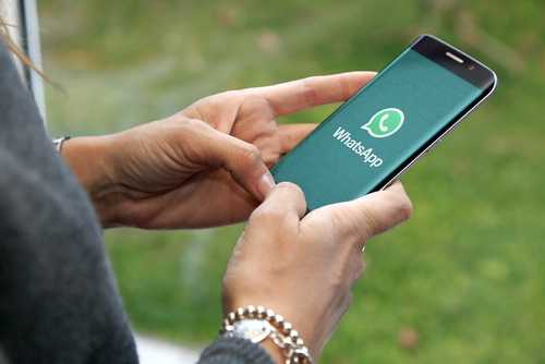 СМИ: Facebook разрабатывает стейблкоин для WhatsApp