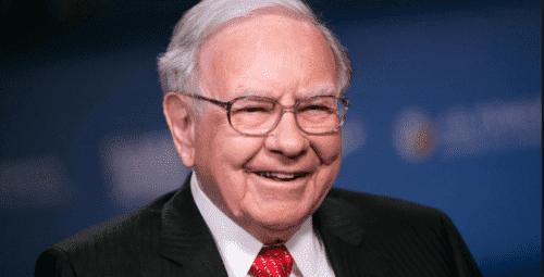 Уоррен Баффет не считает криптовалюты инвестициями
