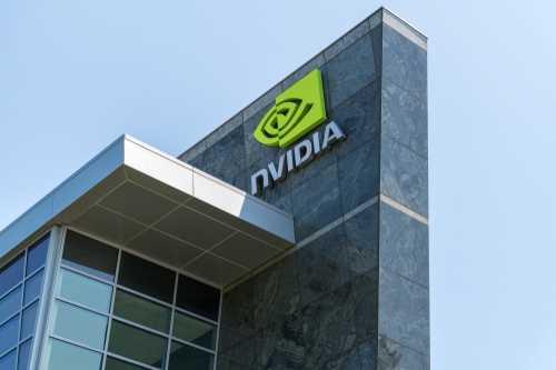 Отчёт Nvidia: спрос на видеокарты для майнинга в третьем квартале не вырос; валовая прибыль незначительно снизилась