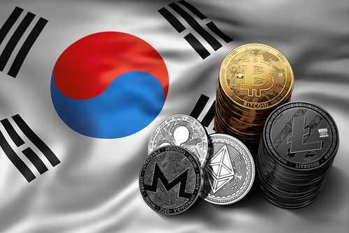 Южная Корея примет решение о судьбе ICO в ноябре