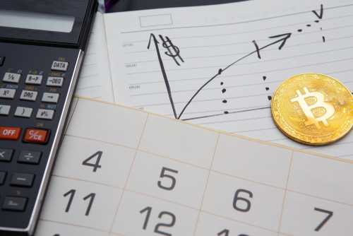 Биткоин поднялся выше $4 000 в преддверии техработ на Bitfinex