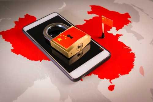 Китай заблокирует доступ к 124 зарубежным криптовалютным биржам
