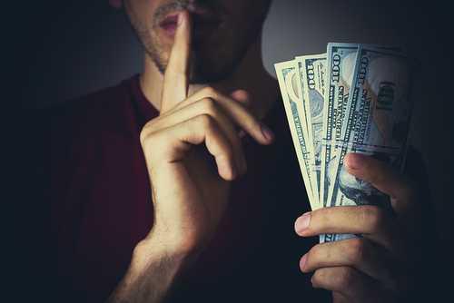 Федеральная торговая комиссия рассказала о криптовалютных мошенниках-шантажистах