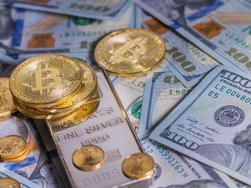 Исследование: Как минимум 6% любого инвестиционного портфеля должен составлять биткоин