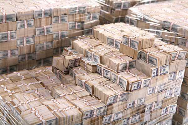 Лайткоин позволил перевести $99 млн. за две минуты с комиссией 40 центов