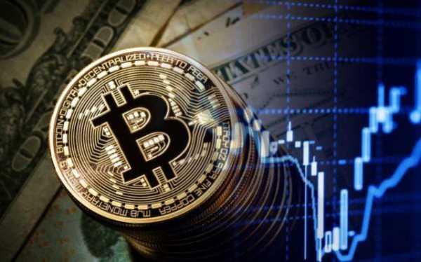 Криптоэксперты дали комментарии по поводу падения курса биткоина