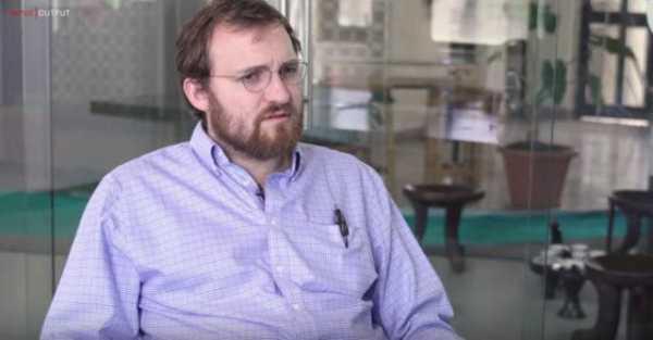 Чарльз Хоскинсон рассказал о своих фаворитах среди криптовалютных проектов