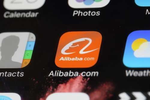 Платформа Alibaba T-Mall задействует блокчейн в сфере международной электронной коммерции