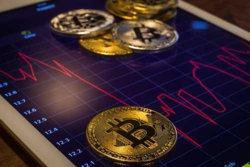 Японский экономист: Коррекция биткоина в 2018 году была вызвана рынком фьючерсов