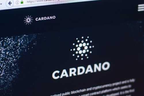 Рост Cardano продолжается на фоне листинга на Binance