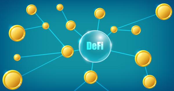 Управление большинства DeFi-проектов остается централизованным