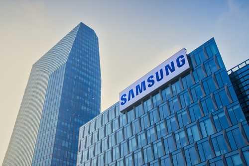Samsung может заниматься производством ASIC-чипов для Halong Mining