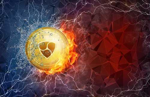 Биржа криптовалют Binance провела листинг NEM