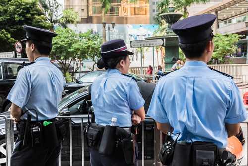 СМИ: Основатель биржи OKEx задержан китайской полицией