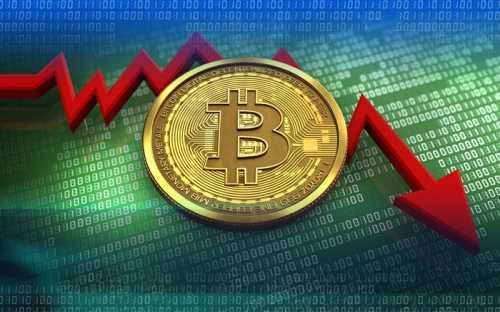 Вилли Ву предупредил о возможном падении цены биткоина до $5500