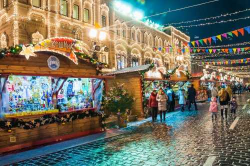 Мэрия Москвы внедрила блокчейн в организацию ярмарок выходного дня