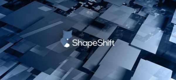 Интеграция DEX на ShapeShift позволяет отменить требования KYC