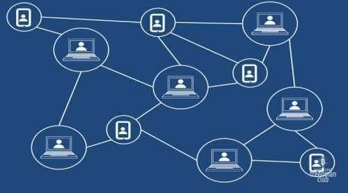 Прогноз: цепочка блокчейн станет блокчейн-сетью за 10 лет