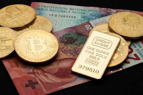 Швейцарский онлайн-банк отчитался о росте прибыли после запуска услуг по крипто-трейдингу