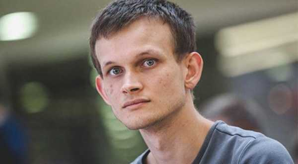 Виталик Бутерин рассказал, что никогда не занимался «доходным фермерством»