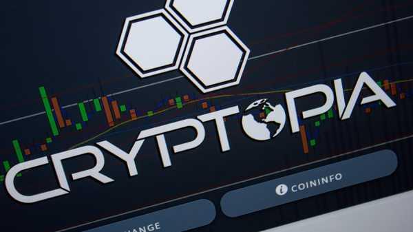 Ликвидатор биржи Cryptopia смог возместить $7.2 млн из $16 млн украденных хакерами