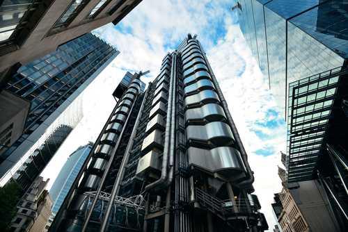 Крипто-кастодиальный сервис Kingdom Trust застраховался на рынке Lloyd's of London
