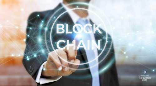 Исследование: 40% предпринимателей считает Blockchain обычным хайпом | Freedman Club Crypto News