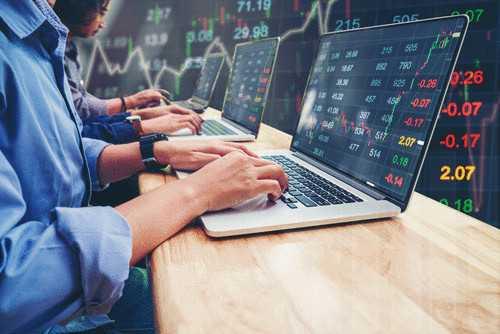 Крупнейший в мире междилерский брокер начинает торговать деривативами биткоина
