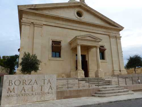 Биржа Binance спонсирует акселератор стартапов Мальтийской фондовой биржи