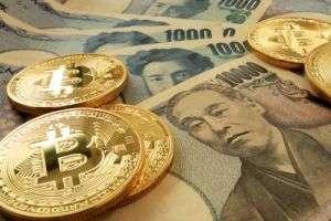 Биткоин восстановил доминирование над XRP по объёму активов на японских биржах в иенах